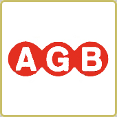 AGB Security Products logo