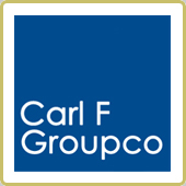 Carl F Groupco Security Products logo