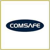 COMSAFE Security Products Logo