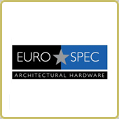 EUROSPEC Security Products Logo