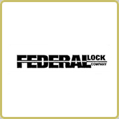 Federal Lock Company Logo