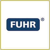 FUHR logo