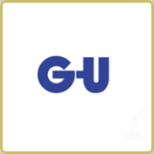 G-U Locks logo