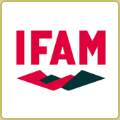 IFAM Security products logo