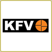 KFV Security logo