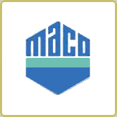 Maco Security Products logo