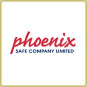 Phoenix Safe Company logo