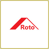 Roto Security Products logo