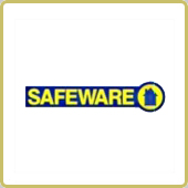 Safeware Security Products logo