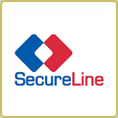 SecureLine Security Products logo