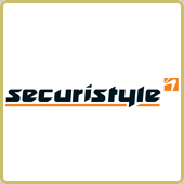 Securistyle Security Products logo