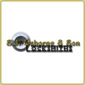 SJ Osborne & Son Old Logo