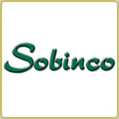 Sobinco Security Products logo