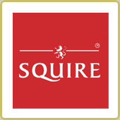 SQUIRE Security Products logo