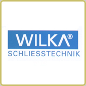 WILKA Security Products logo