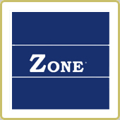 Zone Security Products Logo